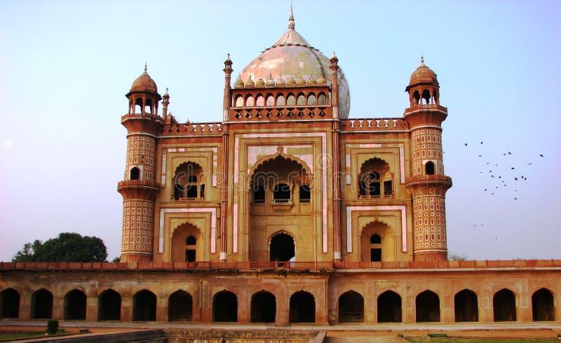 Download Safdurjung Tomb In New Delhi India Stock Photo - Image: 20815388