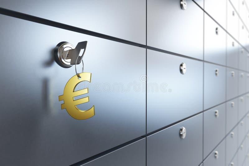 Download Safe Deposit Stock Images - Image: 23129044