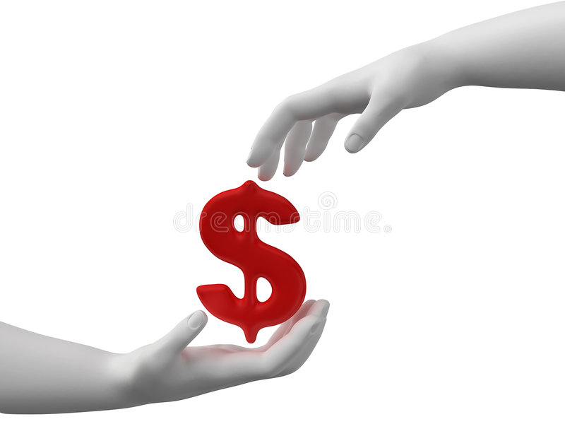 Download Safe Dollar Royalty Free Stock Photography - Image: 4285377