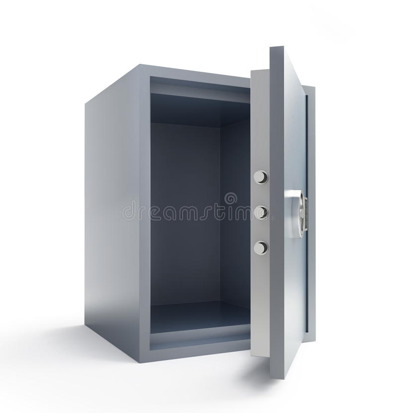 Safe Open Stock Images