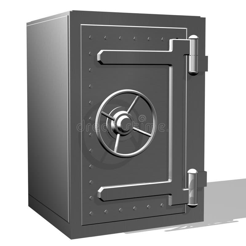 safe02 иллюстрация штока