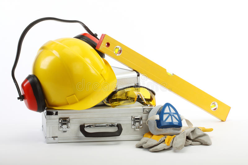Safety royalty free stock images