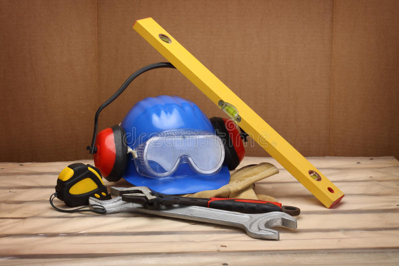 Download Safety stock image. Image of protect, cautious, glove - 18589833