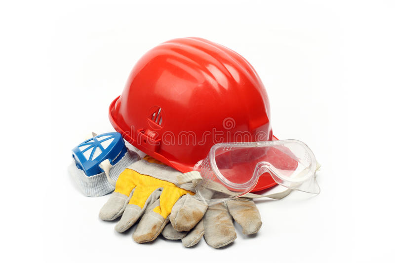 Safety royalty free stock photography