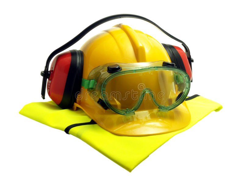 Download Safety Equipment Stock Images - Image: 4161034