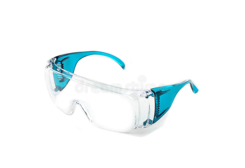 Download Safety Glass stock photo. Image of eyeglasses, protect - 21522452