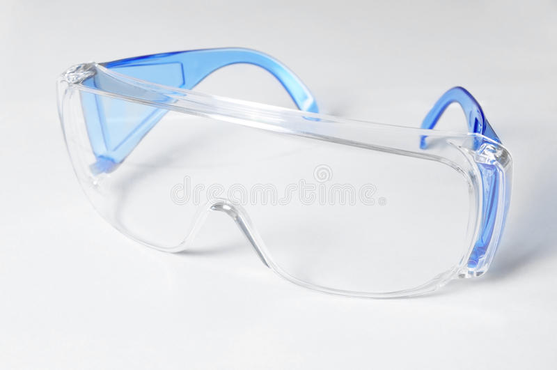 Download Safety Glasses stock photo. Image of laboratory, protective - 20321918