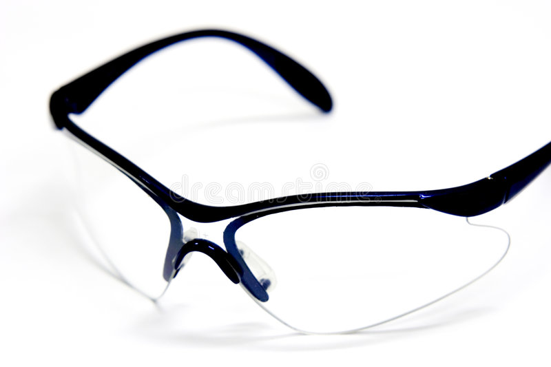 Download Safety Glasses stock photo. Image of protection, work, glasses - 21516