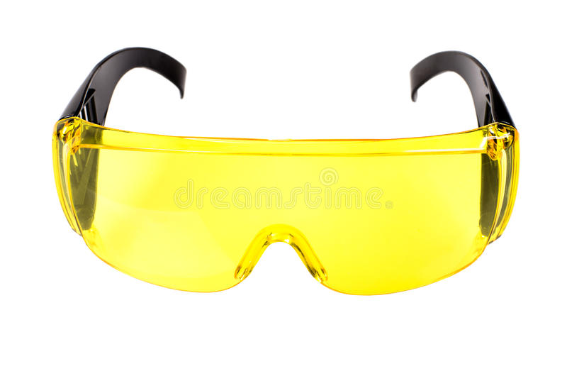 Download Safety glasses stock image. Image of safety, horizontal - 26527591