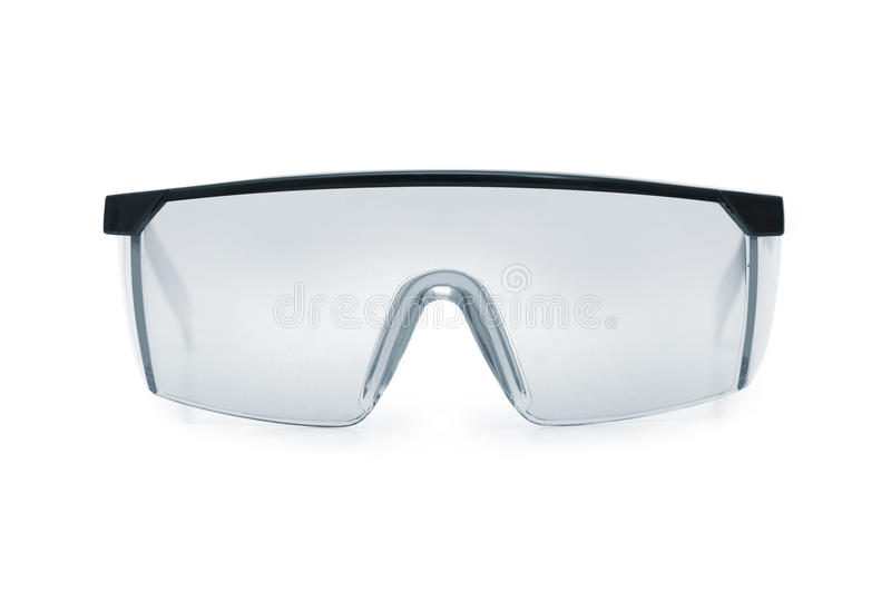 Download Safety glasses stock image. Image of protection, gear - 36490557
