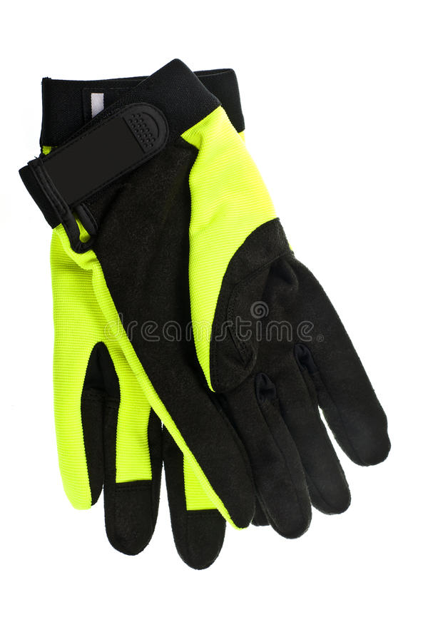 Download Safety Gloves stock image. Image of pair, personal, gear - 33993867