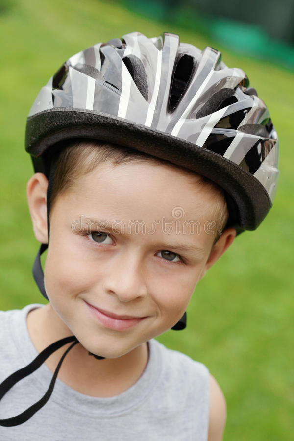 Safety helmet stock images