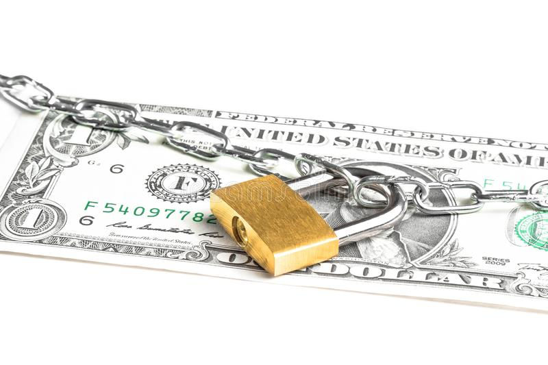 Download Safety Of The Investment Concept Stock Image - Image: 34237157