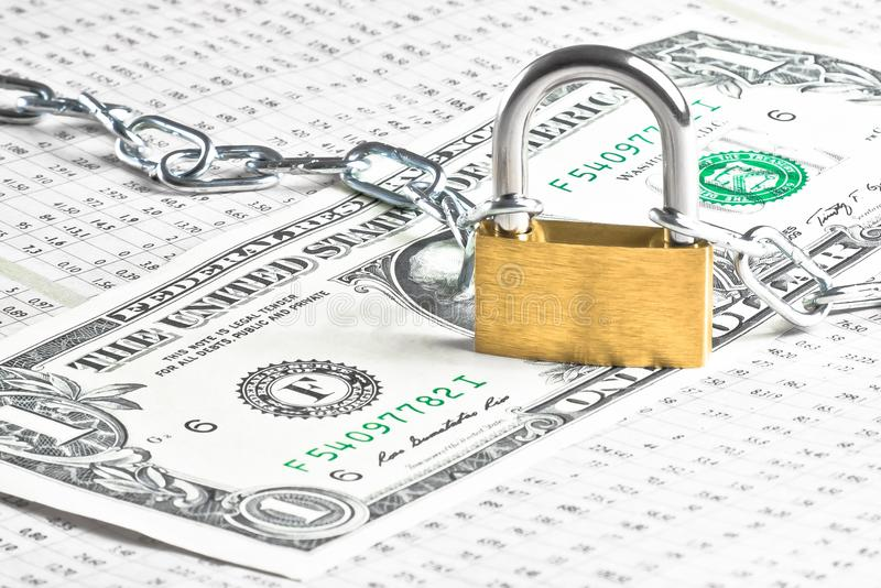 Download Safety Of The Investment Concept Stock Photo - Image: 34230642