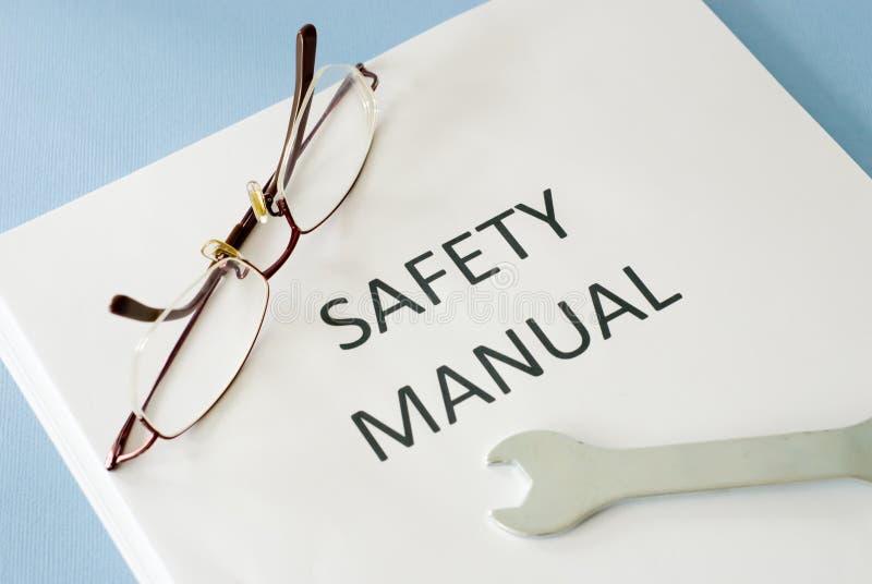 Download Safety manual stock image. Image of protect, handbook - 31878989
