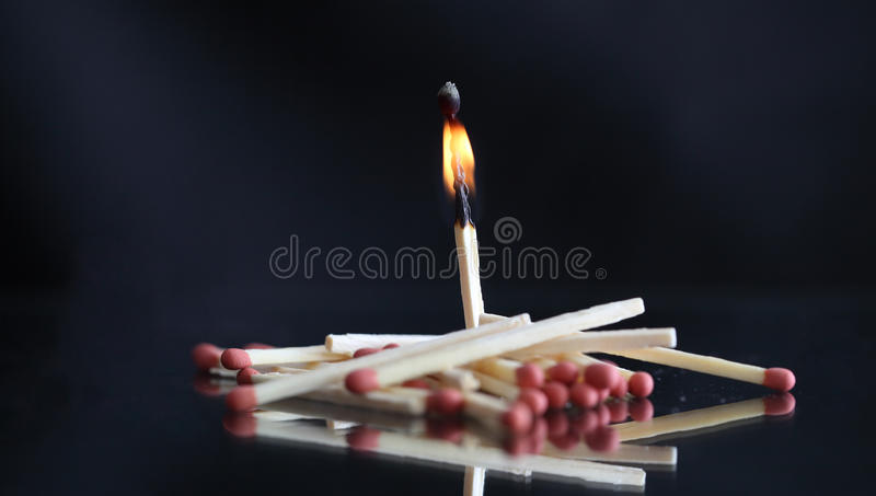 Download Safety Match Stock Photo - Image: 28451610
