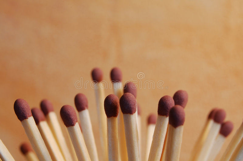Download Safety matches (low) stock photo. Image of combustible - 1596200