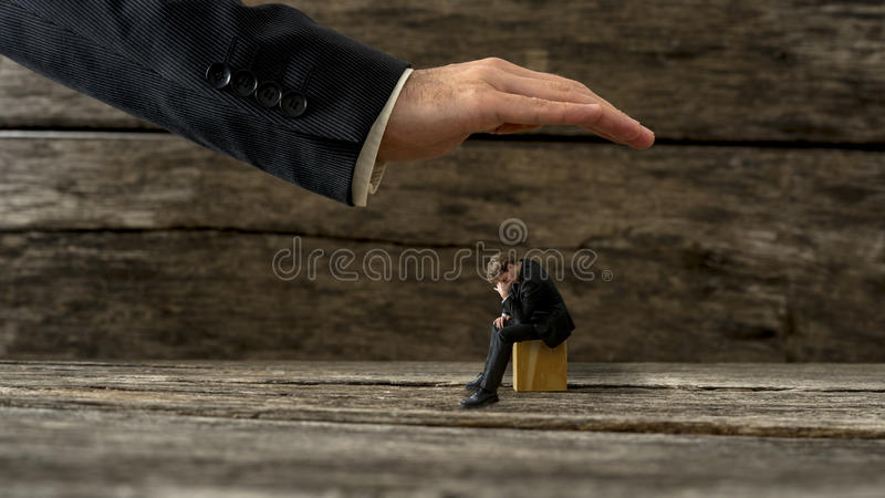 Safety and protection concept royalty free stock photos