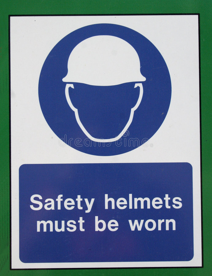 Free Safety Sign Stock Photos - 7452233