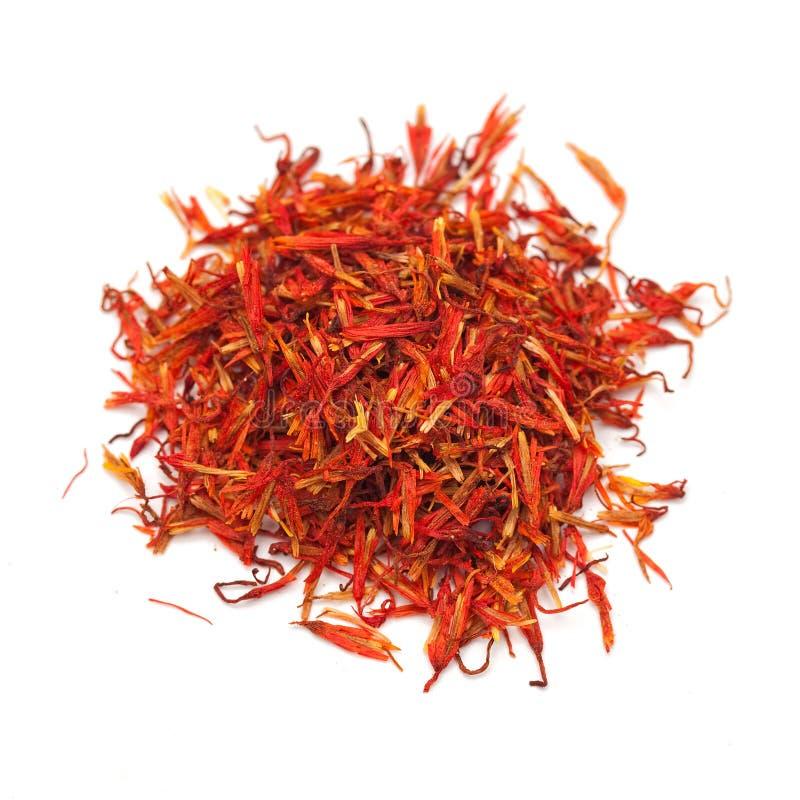 Free Saffron Royalty Free Stock Photo - 11742045