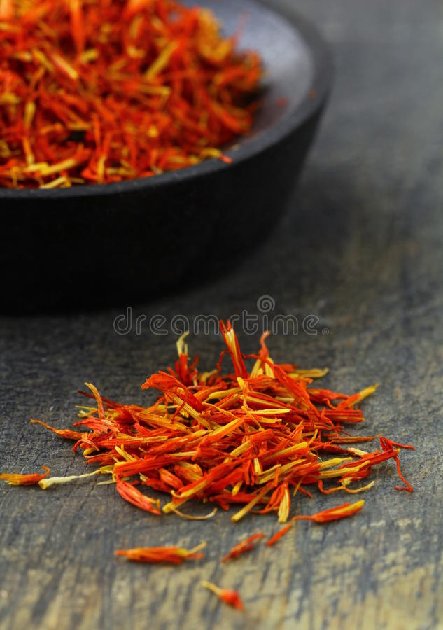 Download Saffron Treads Stock Photos - Image: 23126733