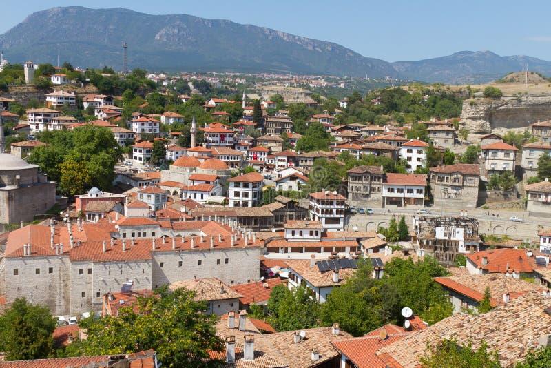 safranbolu Τουρκία στοκ φωτογραφία με δικαίωμα ελεύθερης χρήσης