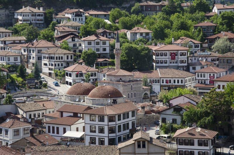 Safranbolu, Karabuk stock photo
