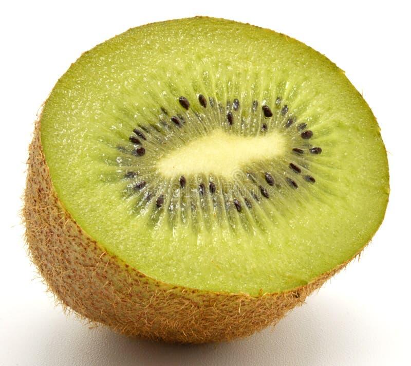 Saftig kiwi arkivbild