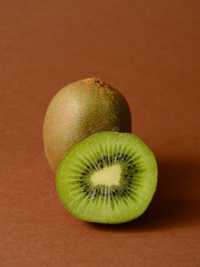 Saftig kiwi royaltyfri foto