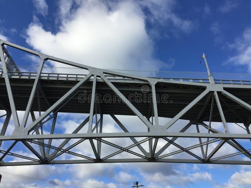 Sagamore bridge cape Cod stock image