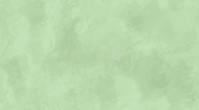 Sage Green Watercolor background seamless tile texture. Delicate sage green watercolor seamless tile background texture vector illustration