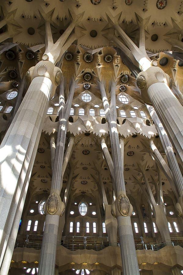 Download Sagrada Familia 03 editorial stock image. Image of cathedral - 31131444
