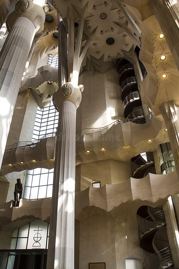 Download Sagrada Familia 06 editorial photography. Image of barcelona - 31131447
