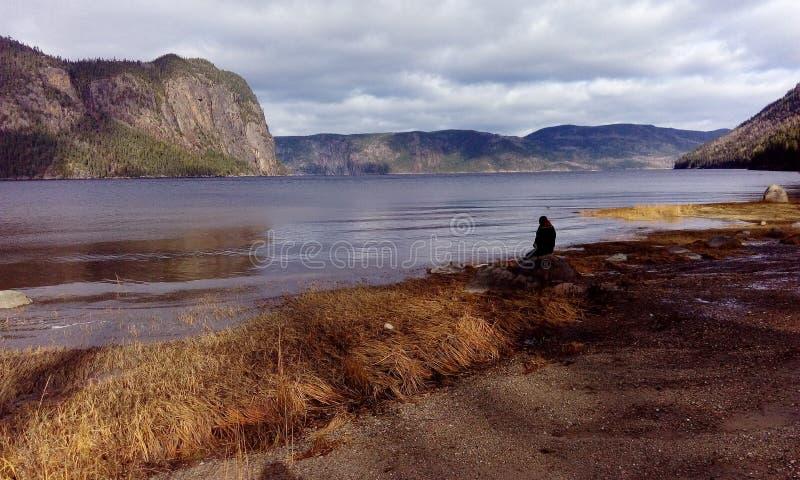 Saguenay photo stock