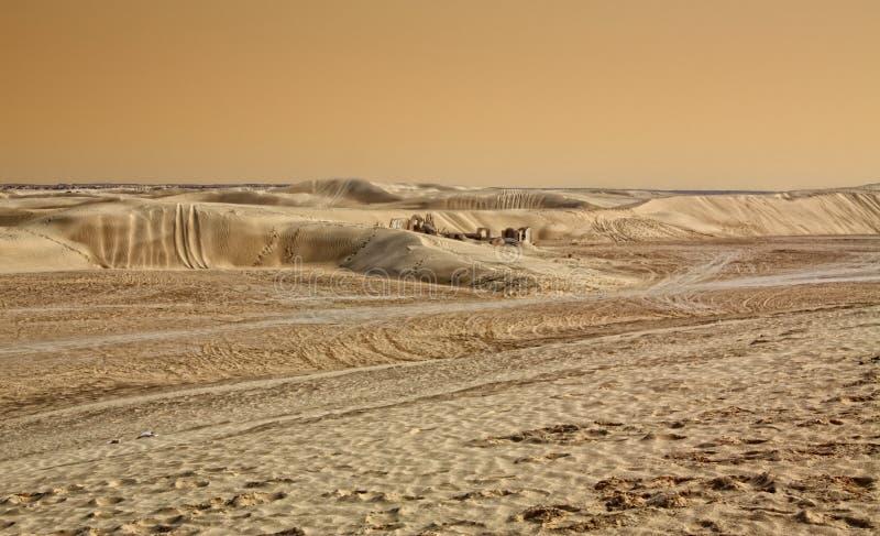 Download Sahara desert stock image. Image of sandy, mahrib, arabian - 13102373