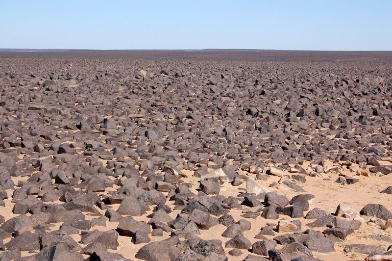 Sahara Desert, Libya