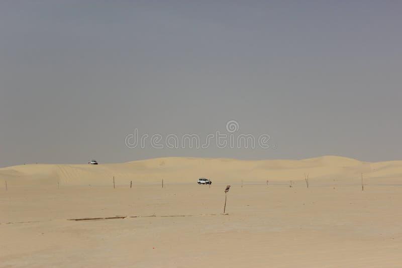 Sahara. Desert warm yellow sand dune sahara stock images