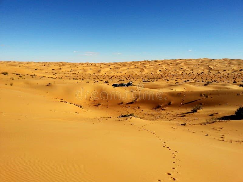 Sahara stock photography