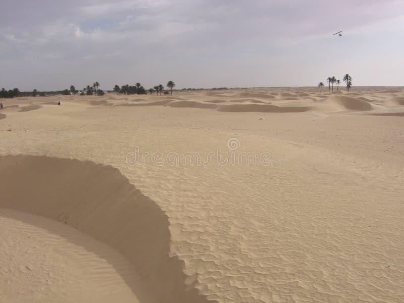 Sahara, Tunezja - obrazy royalty free