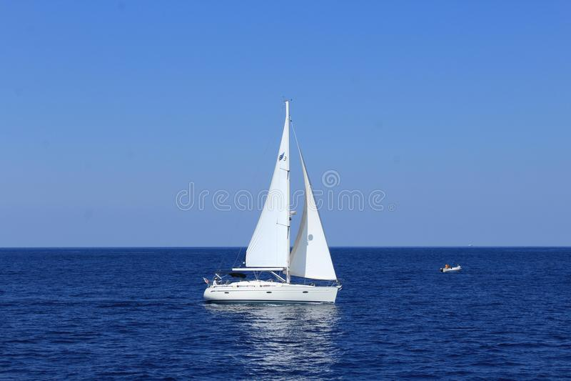 sail fotos de stock royalty free