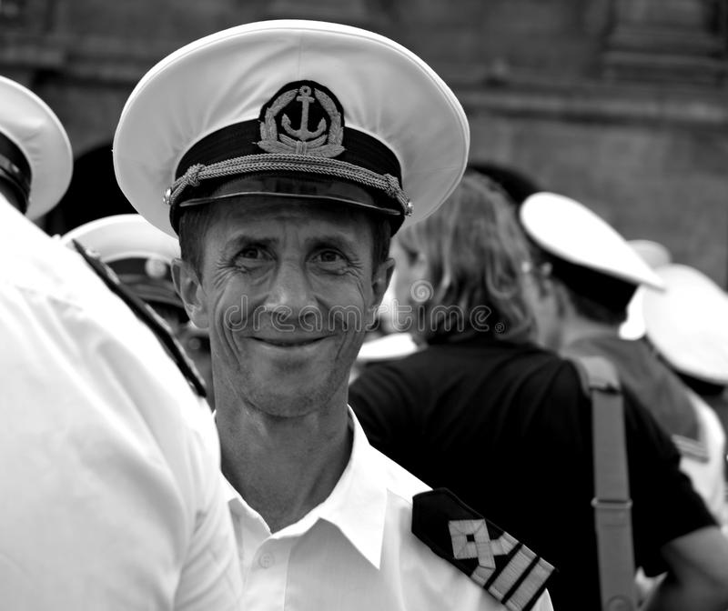 Sail Amsterdam stock photography