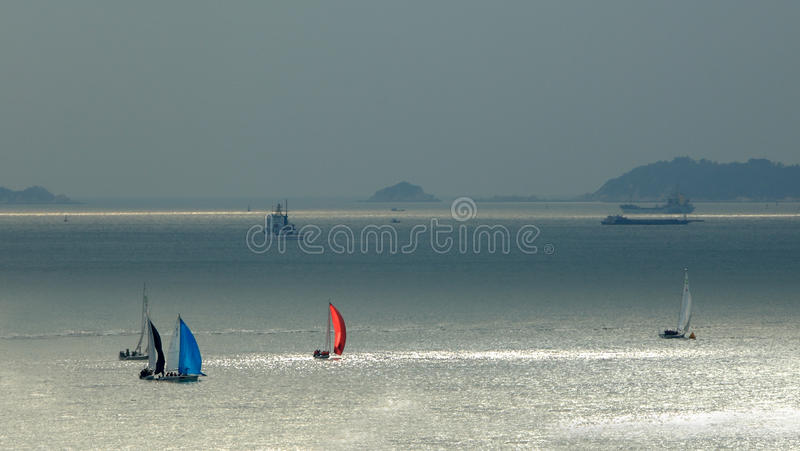 Download Sail Boat Stock Images - Image: 22905634