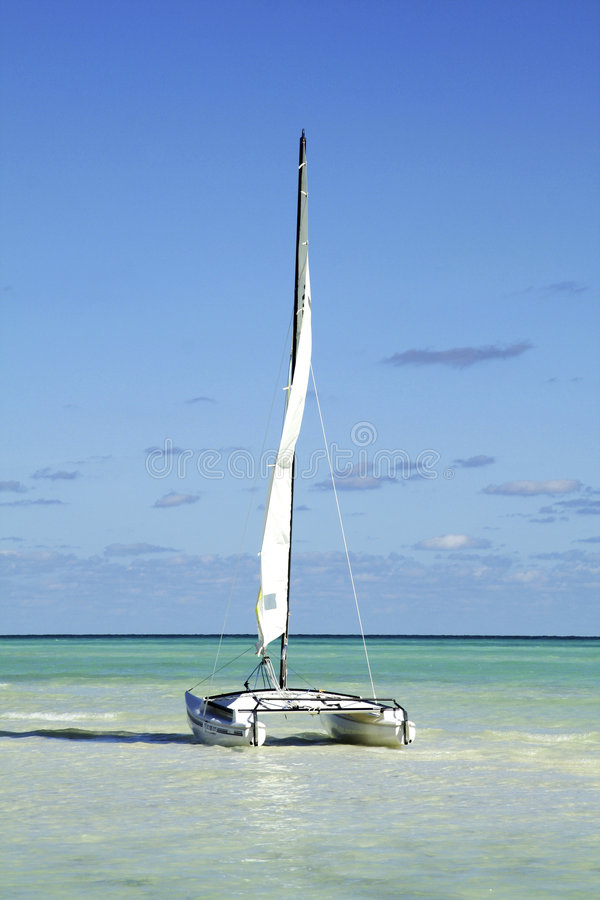 Free Sail Boat Stock Images - 6211584