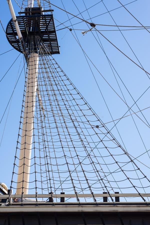 Free Sail Ship Royalty Free Stock Images - 31093099