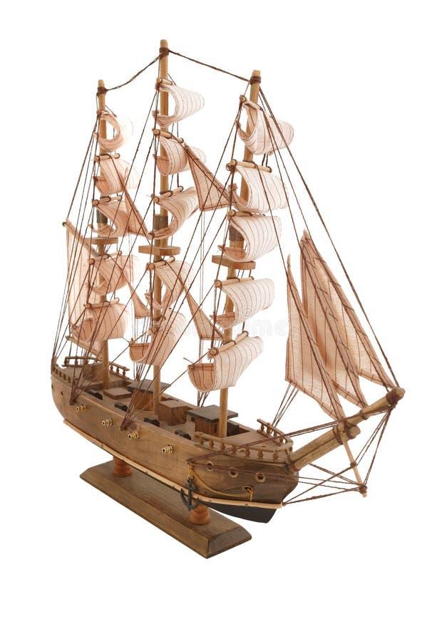 Free Sail-souvenir Royalty Free Stock Image - 4419926