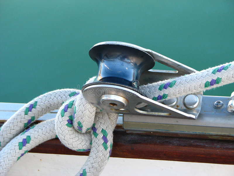 sailboat ξαρτιών στοκ φωτογραφία με δικαίωμα ελεύθερης χρήσης