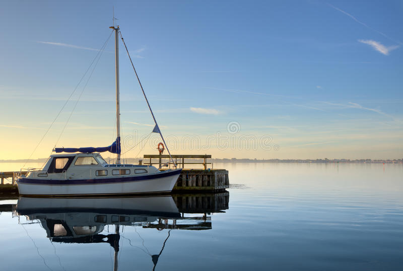 Download Sailboat stock photo. Image of dramatic, landscape, nature - 16341262