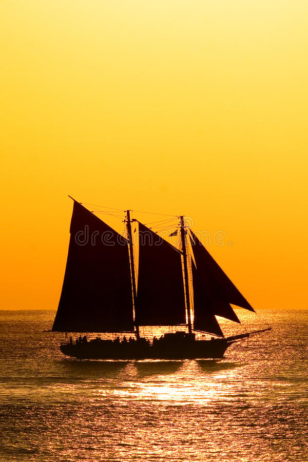 Download Sailboat stock photo. Image of rise, blue, holidays, ocean - 16787322