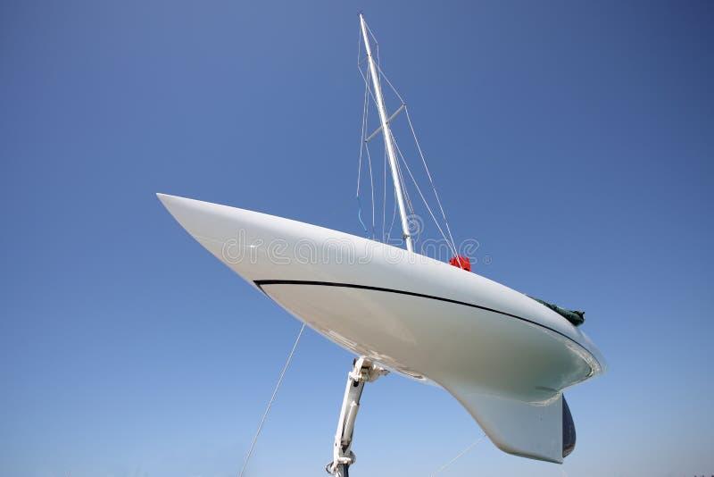 Download Sailboat Royalty Free Stock Photos - Image: 20971888