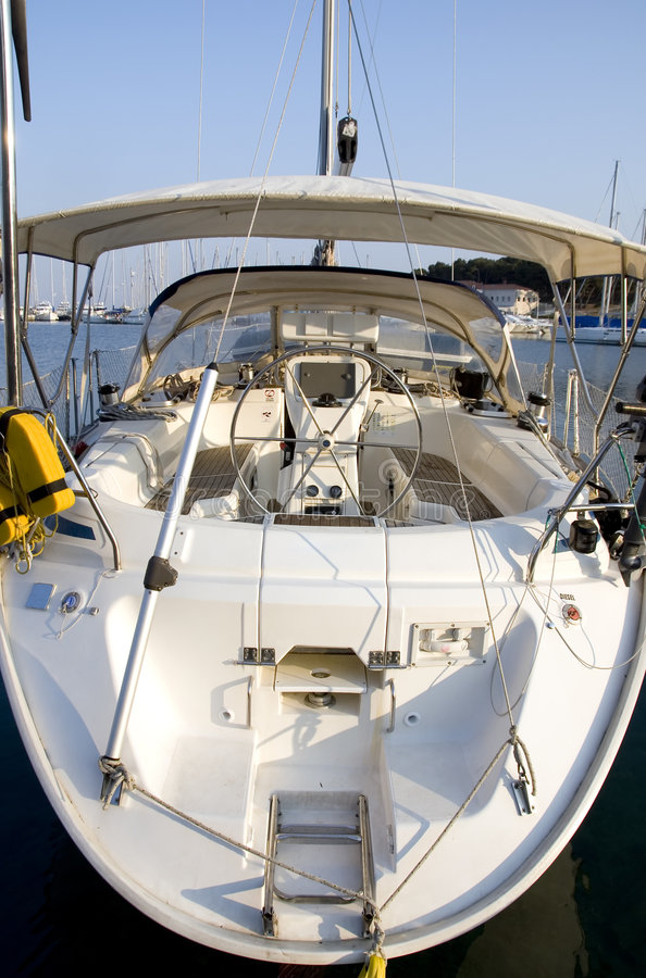 Download Sailboat Royalty Free Stock Images - Image: 2320469